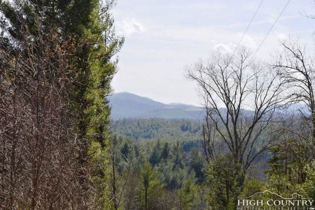 TBD River Mountain Drive, Piney Creek, NC 28663 (MLS #211575) :: RE/MAX Impact Realty