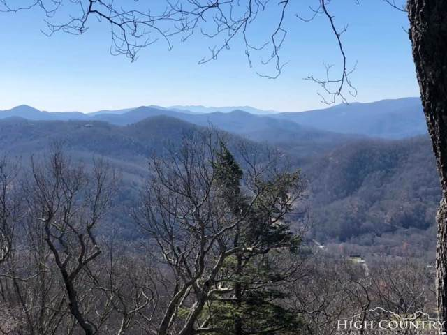 S32 Eagles Nest Trail, Banner Elk, NC 28604 (MLS #211698) :: RE/MAX Impact Realty