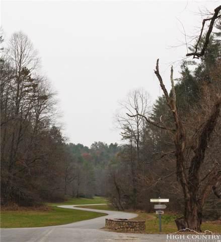 P8/312 Leatherwood Road, Ferguson, NC 28624 (MLS #211742) :: RE/MAX Impact Realty