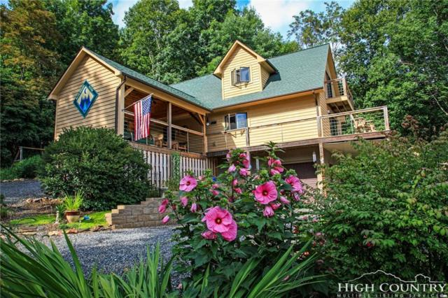 406 Peters Caldwell Lane, Todd, NC 28684 (MLS #211763) :: RE/MAX Impact Realty