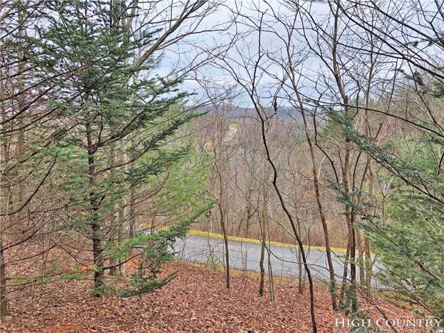 Lot 137 E Indrio Road, Blowing Rock, NC 28605 (MLS #211769) :: RE/MAX Impact Realty