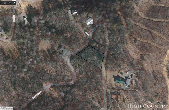 Lot 48 Woodland Hills Drive, Elk Park, NC 28622 (MLS #211784) :: RE/MAX Impact Realty