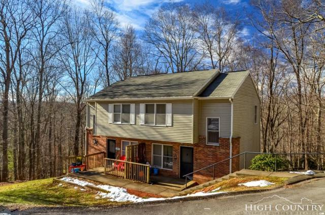 704 Margo Road A, Boone, NC 28607 (MLS #211813) :: RE/MAX Impact Realty