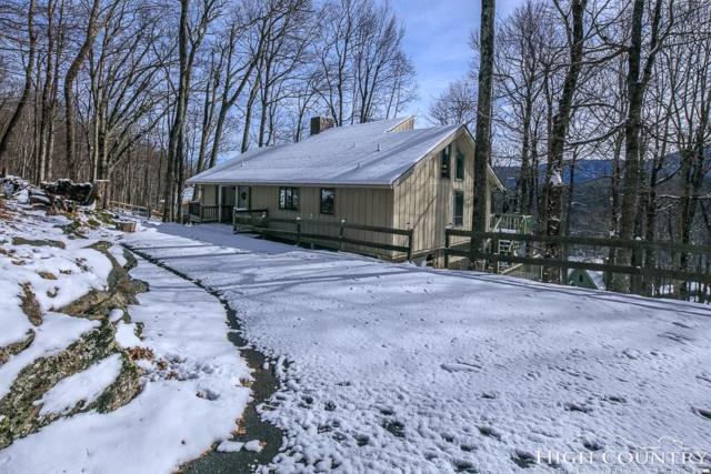 403 Cliffside Lane, Seven Devils, NC 28604 (MLS #211817) :: RE/MAX Impact Realty