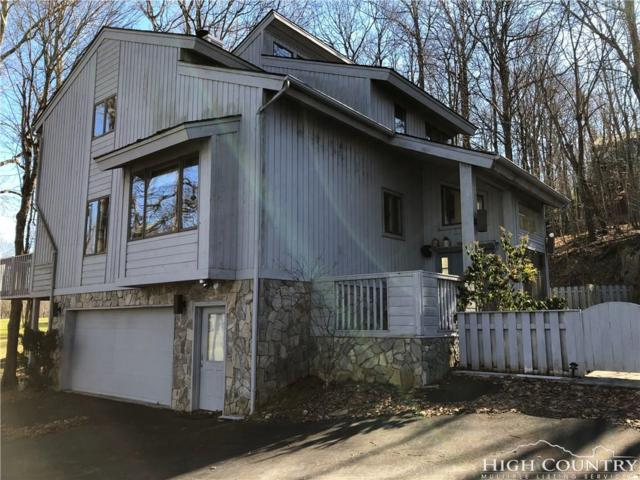 104 Clubhouse Road, Beech Mountain, NC 28604 (MLS #212007) :: RE/MAX Impact Realty