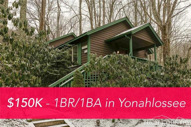 245 Oakley Green Drive #507, Boone, NC 28607 (MLS #212085) :: RE/MAX Impact Realty
