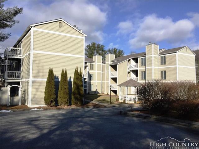 145 Royal Oaks Drive #335, Blowing Rock, NC 28605 (MLS #212113) :: RE/MAX Impact Realty