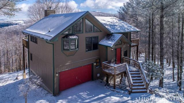 304 Lakeledge Road, Beech Mountain, NC 28604 (MLS #212148) :: RE/MAX Impact Realty