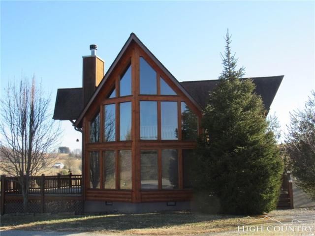 4 Chapel Ridge Circle, Sparta, NC 28675 (MLS #212212) :: RE/MAX Impact Realty