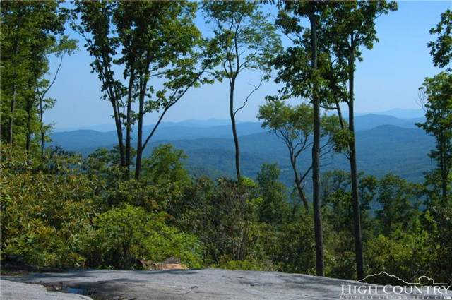 Lot 8 Mountain Laurel Parkway, Linville Falls, NC 28647 (MLS #212214) :: RE/MAX Impact Realty