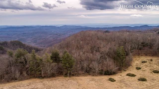 TBD Center Court Drive, Boone, NC 28607 (MLS #212268) :: RE/MAX Impact Realty