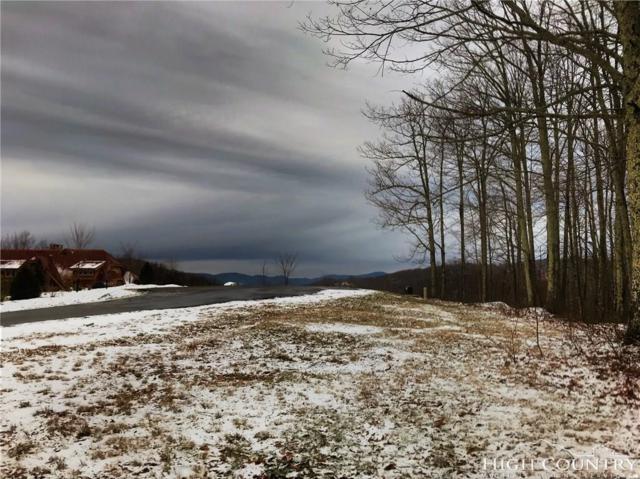 Lot 113 Eagle Park Drive, Banner Elk, NC 28604 (MLS #212414) :: RE/MAX Impact Realty