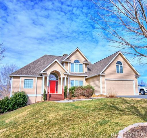 581 Olde Charter Circle Circle, Jefferson, NC 28640 (MLS #212483) :: RE/MAX Impact Realty