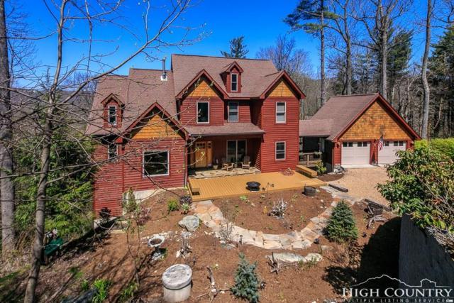144 Lanny Lane, Boone, NC 28607 (MLS #212509) :: RE/MAX Impact Realty