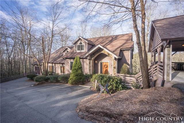 297 High Willhays Road #2, Boone, NC 28607 (MLS #212540) :: RE/MAX Impact Realty