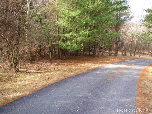 TBD River Forest Road, Piney Creek, NC 28663 (MLS #212556) :: RE/MAX Impact Realty