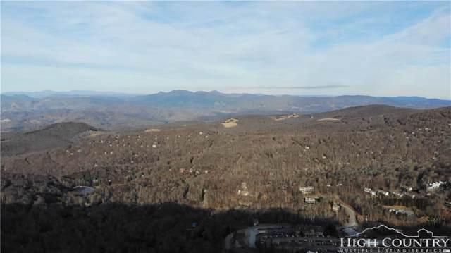 Lot 6 Pinnacle Ridge Road, Beech Mountain, NC 28604 (MLS #212598) :: RE/MAX Impact Realty