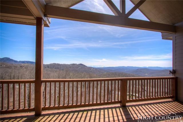 204 Windy Knoll 7A, Sugar Mountain, NC 28604 (MLS #212678) :: RE/MAX Impact Realty