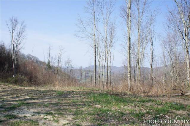 TBD Beaver Dam / Fork Ridge Road, Vilas, NC 28692 (MLS #212681) :: RE/MAX Impact Realty