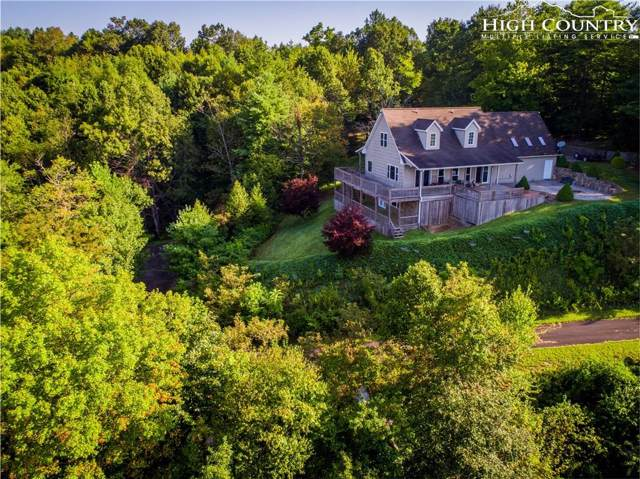 238 Old River Road, West Jefferson, NC 28694 (MLS #212693) :: RE/MAX Impact Realty