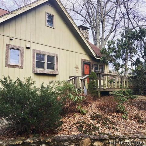 363 Holiday Hills Road, Boone, NC 28607 (MLS #212732) :: RE/MAX Impact Realty