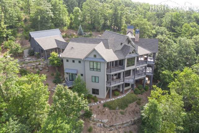 5283 Reynolds Parkway, Boone, NC 28607 (MLS #212879) :: RE/MAX Impact Realty