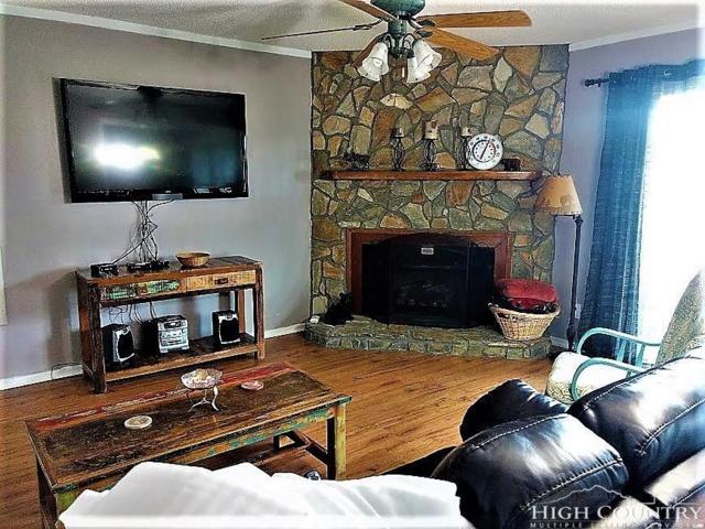 301 Pinnacle Inn Road #3211, Beech Mountain, NC 28604 (MLS #212909) :: RE/MAX Impact Realty
