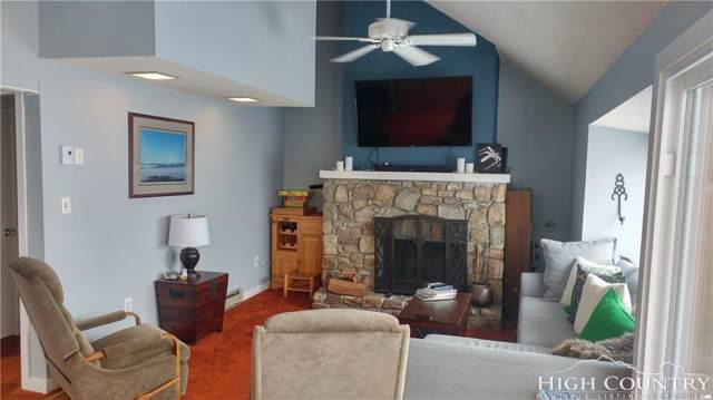 108 Northridge Road 2A, Beech Mountain, NC 28604 (MLS #212921) :: RE/MAX Impact Realty