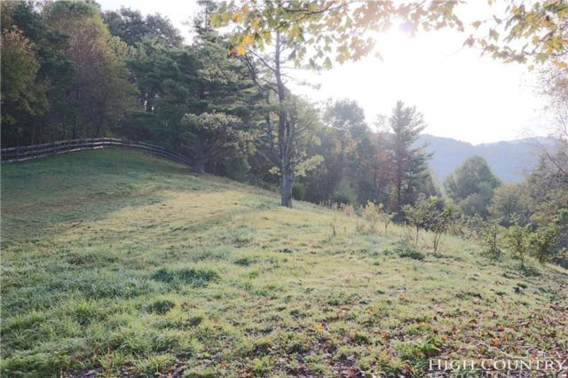 TBD Belmont Yonahlossee Saddle Club #68, Boone, NC 28607 (MLS #212925) :: RE/MAX Impact Realty