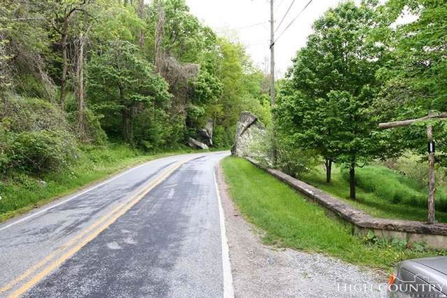 TBD Oakwood Friendly Mountain Acres #41, Boone, NC 28607 (MLS #212950) :: RE/MAX Impact Realty