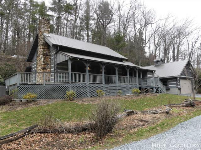 153 Goshen Creek Road, Boone, NC 28607 (MLS #212977) :: RE/MAX Impact Realty