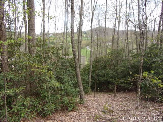 TBD Lot 12 19th Hole Drive, West Jefferson, NC 28694 (MLS #213102) :: RE/MAX Impact Realty