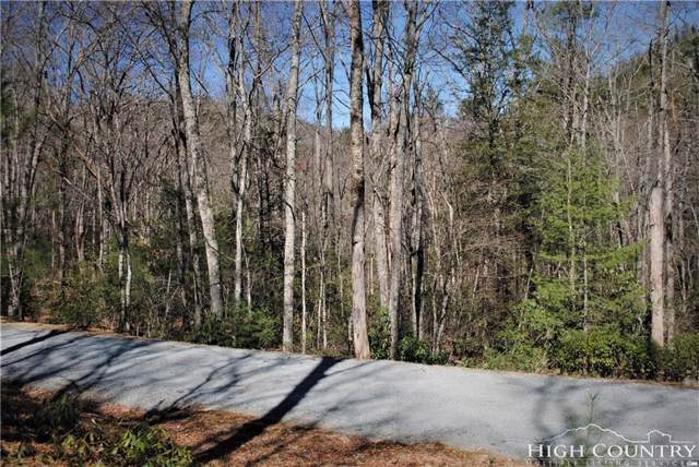 Lot 32 Maple Leaf Road, Fleetwood, NC 28626 (MLS #213130) :: RE/MAX Impact Realty