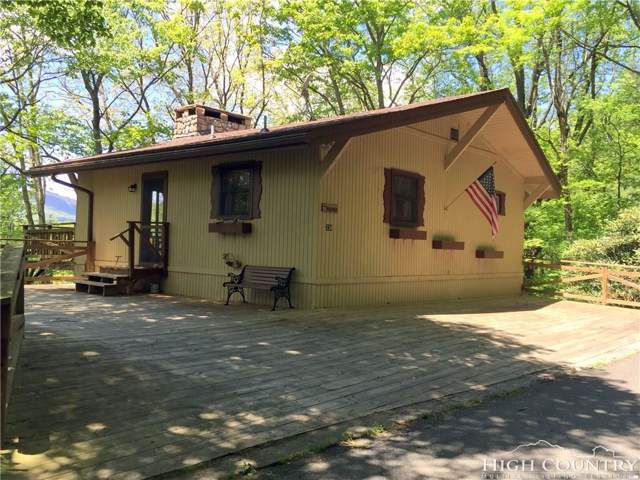 336 Holly Lane, Blowing Rock, NC 28605 (MLS #213154) :: RE/MAX Impact Realty