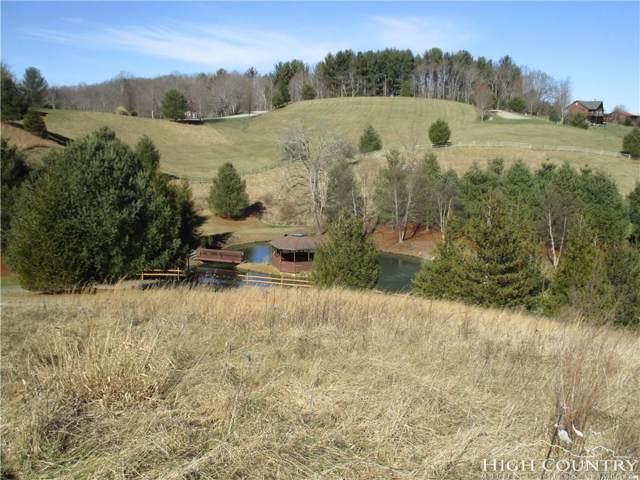TBD Lot # 28 Old Barn Road, Piney Creek, NC 28663 (MLS #213158) :: RE/MAX Impact Realty