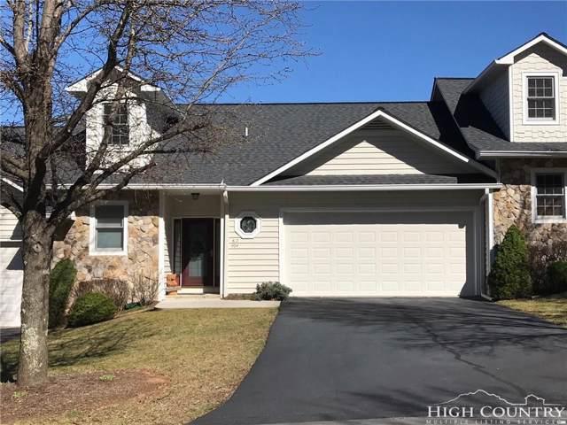 404 W Landing Drive A2, Jefferson, NC 28640 (MLS #213170) :: RE/MAX Impact Realty