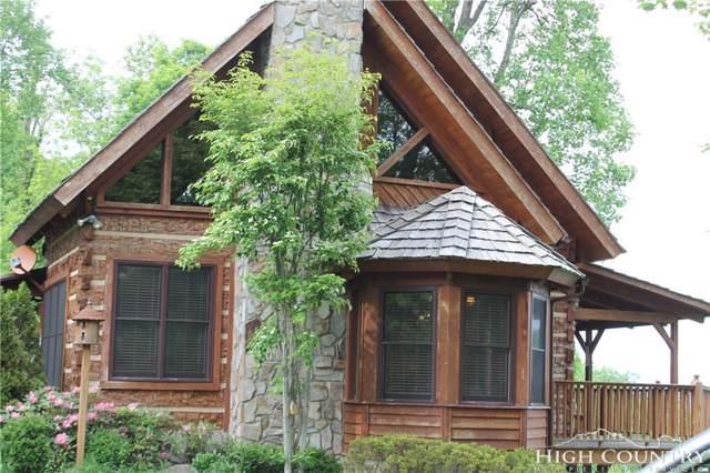 501 Nettles Ridge Road, Banner Elk, NC 28604 (MLS #213200) :: RE/MAX Impact Realty
