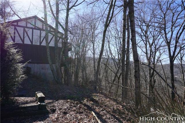 Lot 63 Cross Park Drive, Sugar Mountain, NC 28604 (MLS #213210) :: RE/MAX Impact Realty