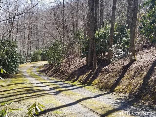 Lot 37R Greystone Drive, Boone, NC 28607 (MLS #213256) :: RE/MAX Impact Realty