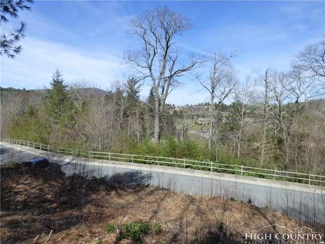 Lot 4 Shelton Place, Blowing Rock, NC 28605 (MLS #213445) :: RE/MAX Impact Realty