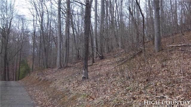 TBD Pond Way, Piney Creek, NC 28631 (MLS #213492) :: RE/MAX Impact Realty