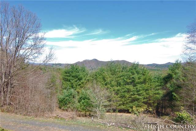 Lot 32 Pine Springs Drive, Jefferson, NC 28640 (MLS #213502) :: RE/MAX Impact Realty