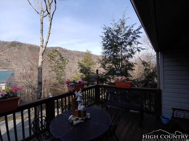 229 Birchwood Lane 14 G, Beech Mountain, NC 28604 (MLS #213509) :: RE/MAX Impact Realty