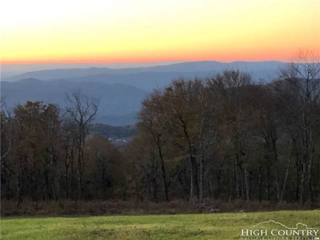 L61 Eagles Nest Trail, Banner Elk, NC 28604 (MLS #213537) :: RE/MAX Impact Realty