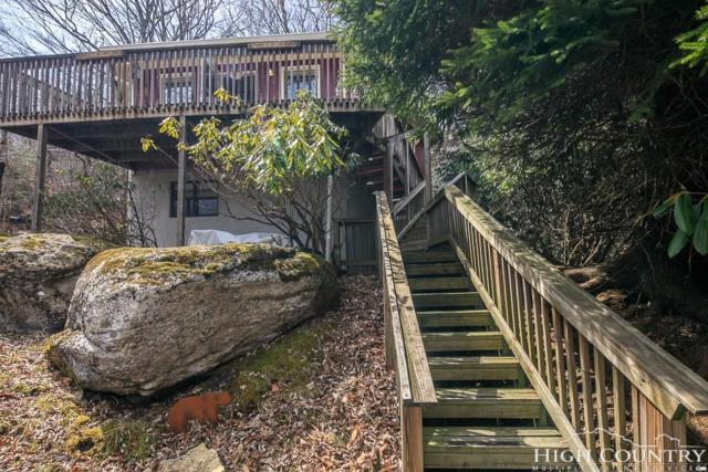 212 Charter Hills Road, Beech Mountain, NC 28604 (MLS #213591) :: RE/MAX Impact Realty