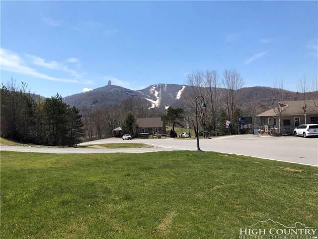 395 Cross Park Drives, Sugar Mountain, NC 28604 (MLS #213618) :: RE/MAX Impact Realty