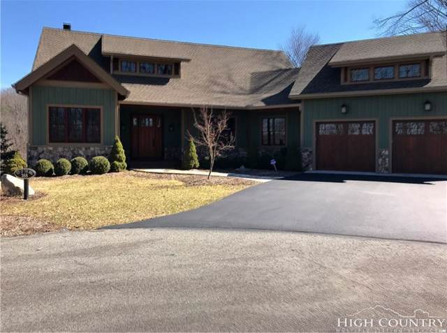 168 Cub Court, Linville, NC 28657 (MLS #213623) :: RE/MAX Impact Realty