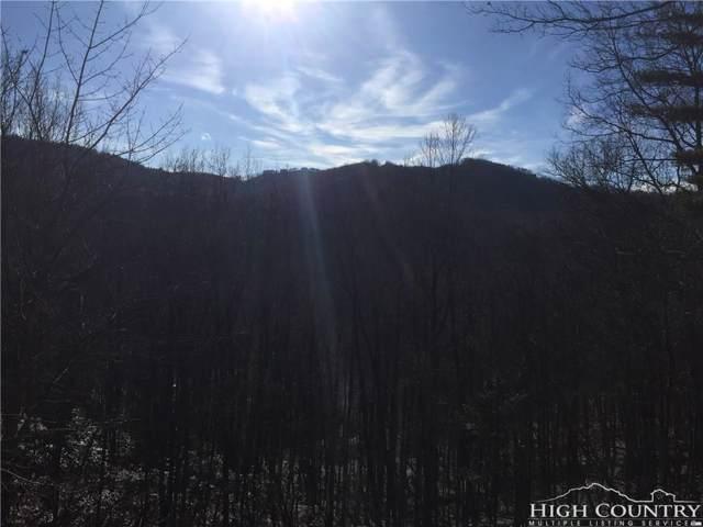 Tbd Laurel Circle, Deep Gap, NC 28618 (MLS #213709) :: RE/MAX Impact Realty