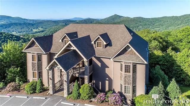 146 Pleasant View 10-B, Sugar Mountain, NC 28604 (MLS #213717) :: RE/MAX Impact Realty