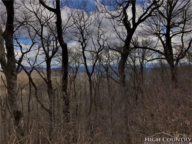 Lot 208 Cloud Springs Road, Sugar Mountain, NC 28604 (MLS #213742) :: RE/MAX Impact Realty